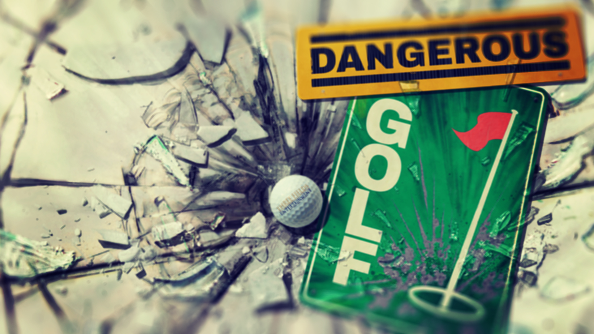 Permalink to:Dangerous Golf